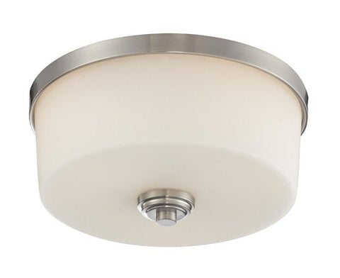 Z-Lite 226F3 3 Light Flush Mount Light - ZLiteStore