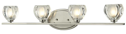 Z-Lite 3022-4V 4 Light Vanity Light - ZLiteStore