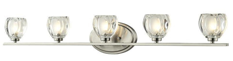 Z-Lite 3022-5V 5 Light Vanity Light - ZLiteStore