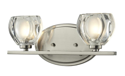 Z-Lite 3022-2V 2 Light Vanity Light - ZLiteStore