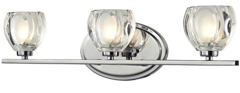 Z-Lite 3023-3V 3 Light Vanity Light - ZLiteStore