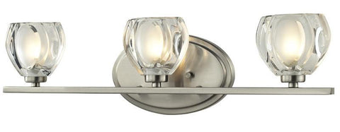 Z-Lite 3022-3V 3 Light Vanity Light - ZLiteStore