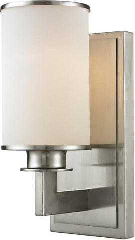 Z-Lite 412-1S 1 Light Wall Sconce - ZLiteStore