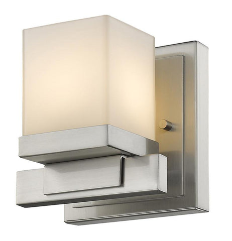 Z-Lite 1913-1S-BN 1 Light Wall Sconce - ZLiteStore