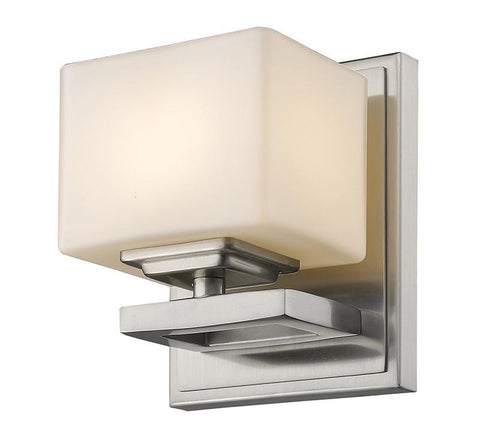 Z-Lite 1914-1S-BN 1 Light Wall Sconce - ZLiteStore
