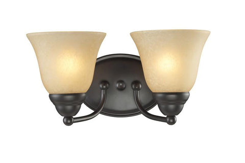 Z-Lite 2114-2v Athena Collection 2 Light Vanity Light - ZLiteStore