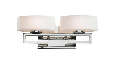 Z-Lite 3011-2v Cetynia Collection 2 Light Vanity Light - ZLiteStore
