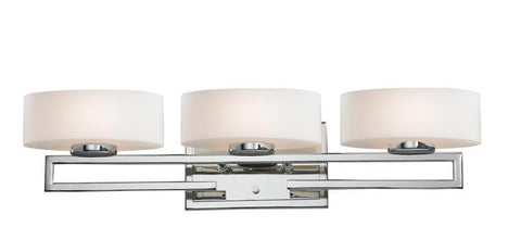 Z-Lite 3011-3v Cetynia Collection 3 Light Vanity Light - ZLiteStore