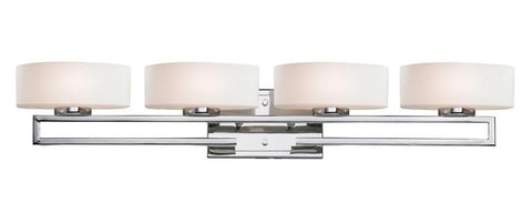 Z-Lite 3011-4v Cetynia Collection 4 Light Vanity Light - ZLiteStore