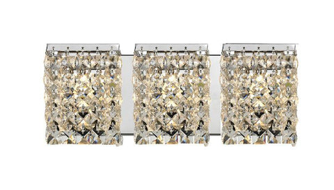 Z-Lite 184-3v Waltz Collection 3 Light Vanity - ZLiteStore