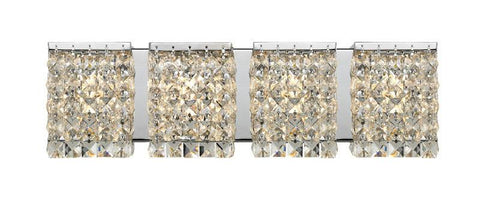 Z-Lite 184-4v Waltz Collection 4 Light Vanity - ZLiteStore