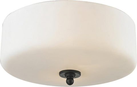 Z-Lite 414F3 3 Light Flush Mount - ZLiteStore