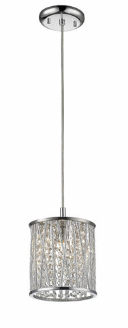 Z-Lite 872CH-RMP 1 Light Mini Pendant - ZLiteStore