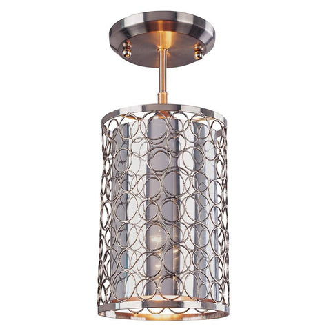 Z-Lite 185-6SF 1 Light Pendant - ZLiteStore