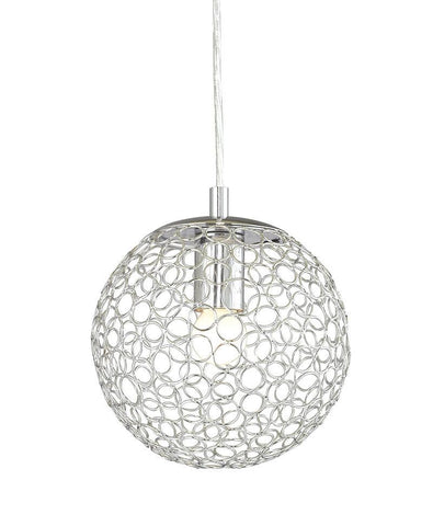 Z-Lite 175-8 1 Light Pendant - ZLiteStore