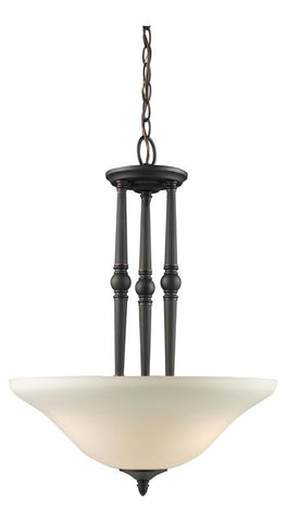 Z-Lite 904P 3 Light Pendant - ZLiteStore