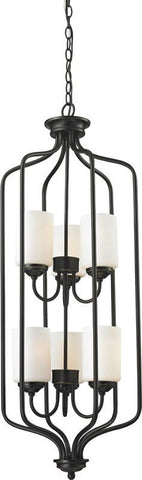Z-Lite 414-40 6 Light Pendant - ZLiteStore