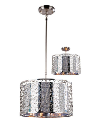 Z-Lite 185-15 3 Light Pendant - ZLiteStore