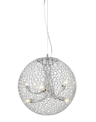 Z-Lite 175-18 6 Light Pendant - ZLiteStore