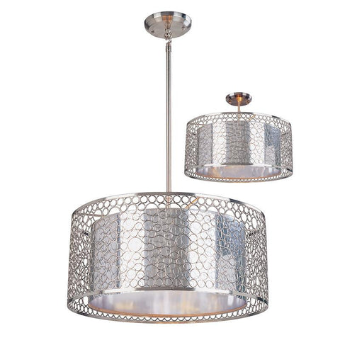 Z-Lite 185-20 6 Light Pendant - ZLiteStore