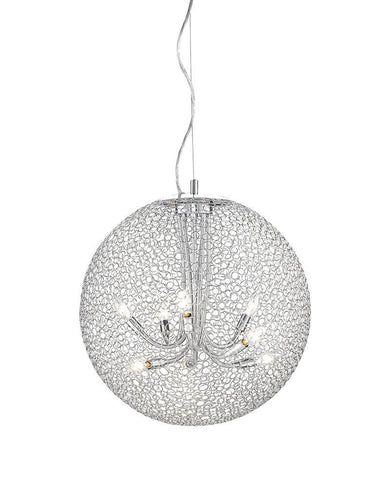 Z-Lite 175-24 8 Light Pendant - ZLiteStore