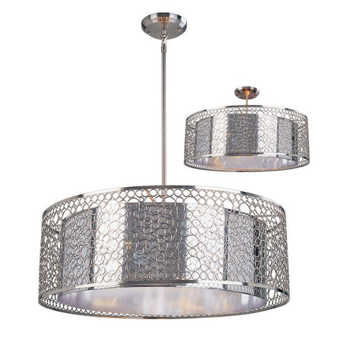 Z-Lite 185-26 6 Light Pendant - ZLiteStore