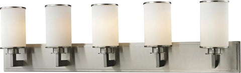 Z-Lite 412-5V 5 Light Vanity - ZLiteStore