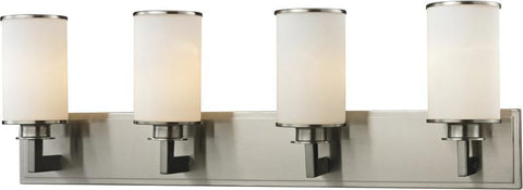 Z-Lite 412-4V 4 Light Vanity - ZLiteStore