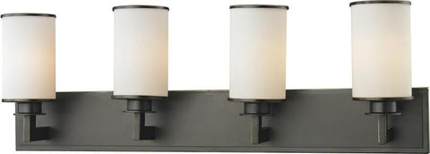 Z-Lite 413-4V 4 Light Vanity - ZLiteStore