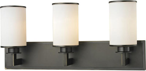 Z-Lite 413-3V 3 Light Vanity - ZLiteStore