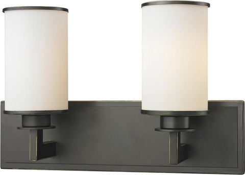 Z-Lite 413-2V 2 Light Vanity - ZLiteStore