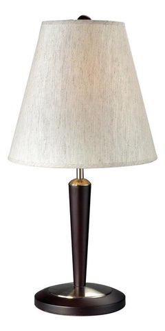Z-Lite tl100 Portable Lamps Collection 1 Light Table Lamp - ZLiteStore