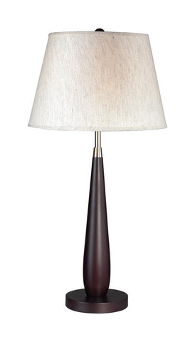 Z-Lite tl104 Portable Lamps Collection 1 Light Table Lamp - ZLiteStore