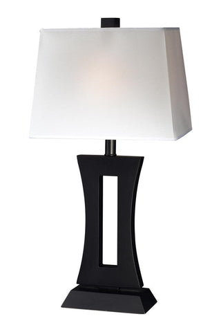 Z-Lite tl106 Portable Lamps Collection 1 Light Table Lamp - ZLiteStore