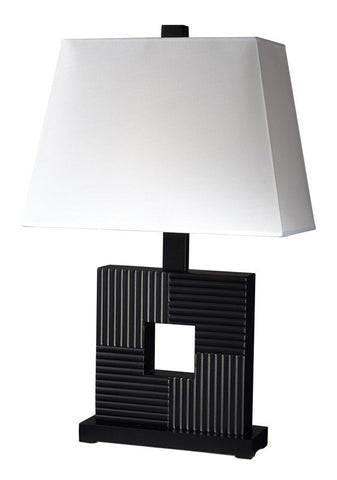 Z-Lite tl107 Portable Lamps Collection 1 Light Table Lamp - ZLiteStore