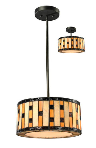 Z-Lite Z18-51P 3 Light Pendant - ZLiteStore