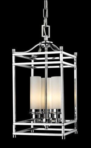 Z-Lite 180-3 Altadore Collection Chrome Finish 3 Light Pendant - ZLiteStore
