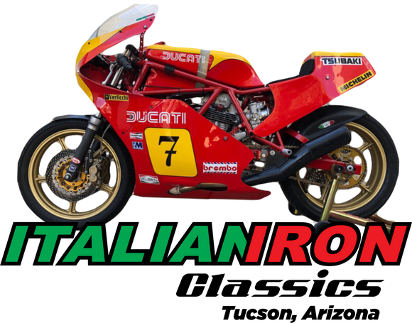 Italianiron/BritIron Classics-Additional Offerings