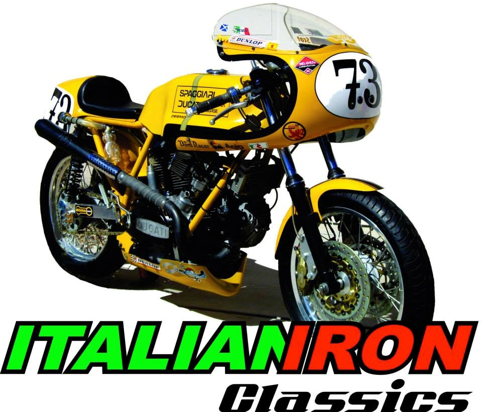 Biggelaar Performance-Italian Iron Classics, Racebike Engine Builds