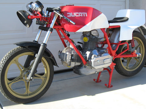 1979-1982 2 x Auspuffdichtung f/ür Ducati Supersport 900 SS MHR Mike Hailwood Replica Bj