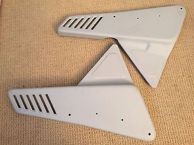 Ducati 900 & 860 GT/GTS Bevel Drive Side Covers in Primer