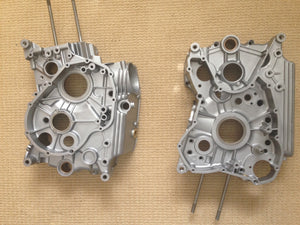 "Ducati ""Belt Drive"" Pantah Engine Cases"