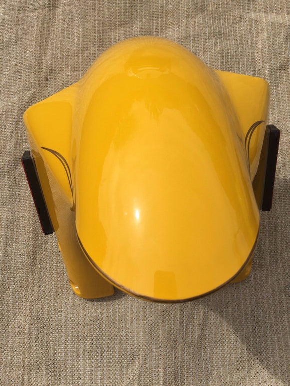 Ducati 996 & Superbike Derivatives Front Fender in Yellow