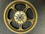 "Ducati OSCAM OEM 18"" Rear Wheel"