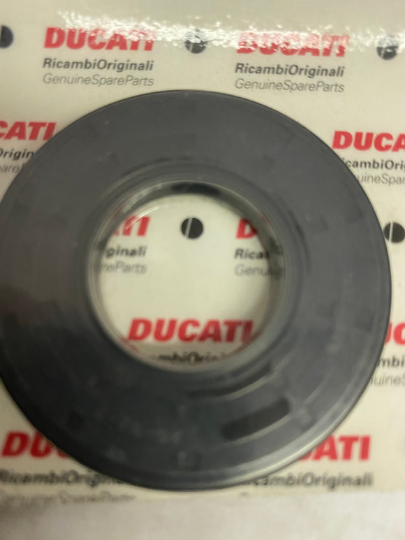 Ducati 888, 748, ST & S4 NOS Seal Ring, #937832552