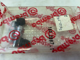 Ducati Brembo NOS 10 mm F08 Bleeder Kit, #105338720