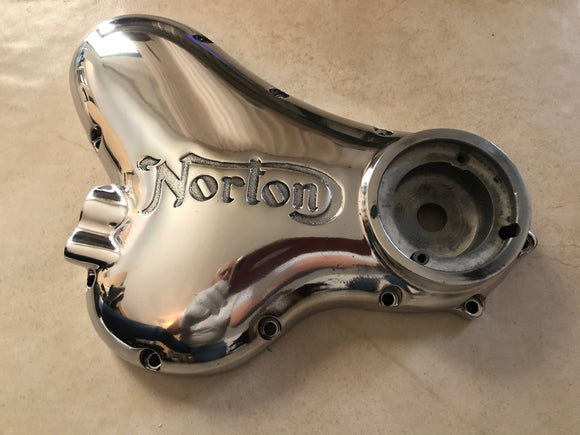 Norton Engine Crankcase Timing Cover for Commandos, #06-1072AB