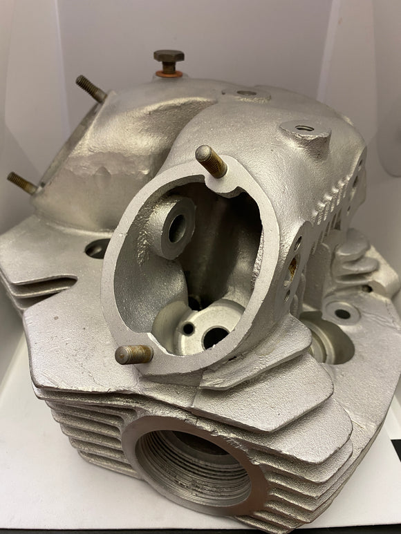 Norton 750 Atlas Engine Head