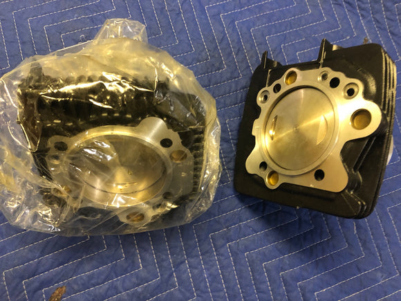 Ducati 900 ss NOS, Bimota DB3 & DB4 Barrel and Piston Set
