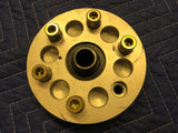 Bimota DB2/DB4 Rear Sprocket Carriers and Cush Drive Assemblies